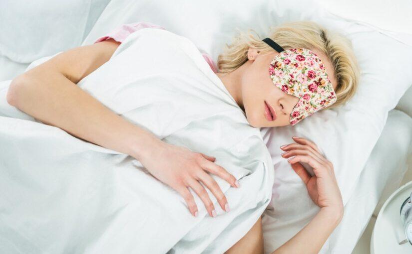 Sovebriller kan både være en anderledes, sjov og brugbar gave